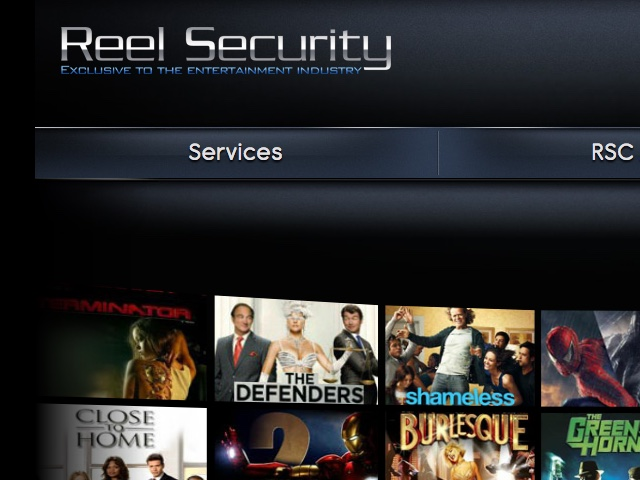 Reel Security case study thumbnail